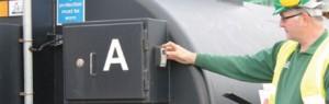 Hazardous Waste Removal Stockpor