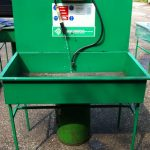 Large-Parts-Washer-used