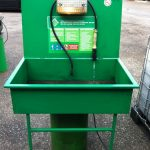 Std-Parts-Washer-used